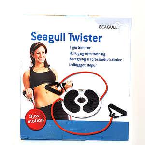 Seagull twister
