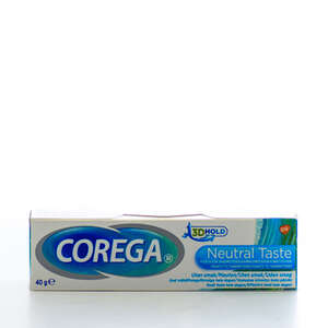 Corega Creme Neutral Taste