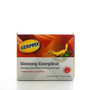 Gerimax Energikur
