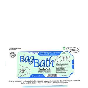 Bag bath vaskeklude u.parfume