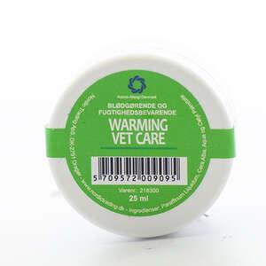 Dr Warming Vet Care