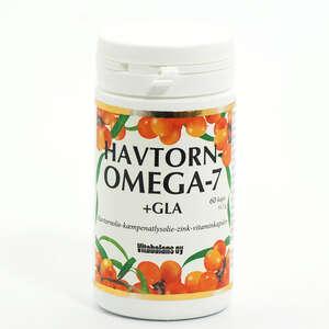 Havtorn-Omega-7 + GLA
