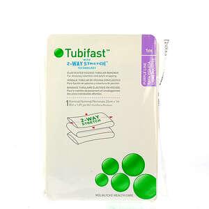 Tubifast 2-way strech lilla