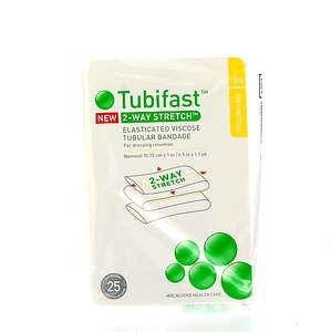 Tubifast 2-way stretch gul