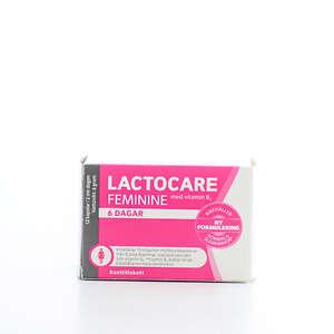 Lactocare Feminine med B2