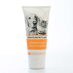 Frontline Anti-lugt shampoo
