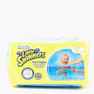 Huggies Little Swimmers 3-8 kg