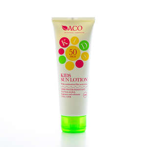 ACO Kids High Protection SPF50