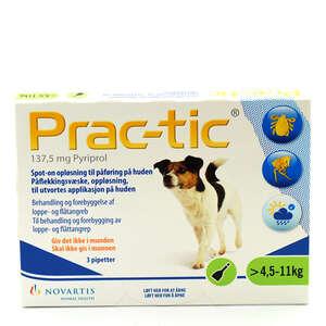 Prac-tic 137,5 mg