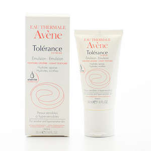 Avene Tolerance Emulsion