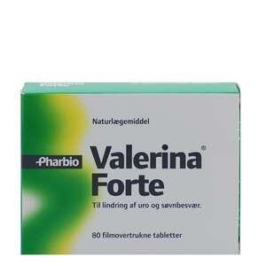 Valerina Forte