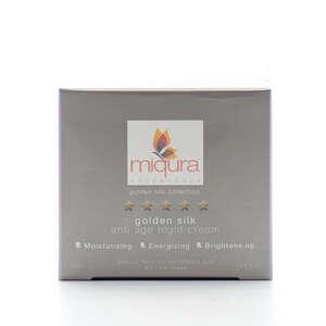 Miqura Anti Age Night Cream
