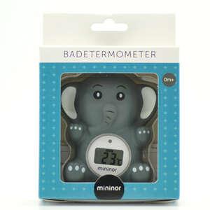 Mininor Digitalt Badetermomete
