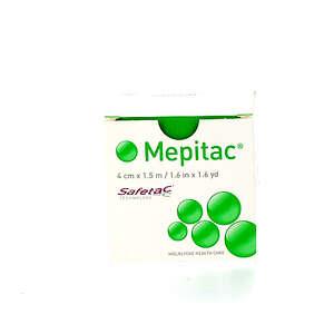 Mepitac tape Safetac 4cmx1,5m