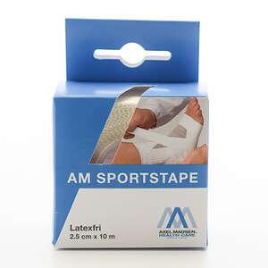 AM Sportstape 2,5 cm