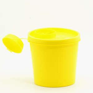 Uson kanylebøtte 1500 ml