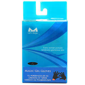 Magic Gel Gloves one size