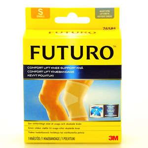 Futuro Comfort Lift Knæb. S