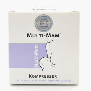 Multi-Mam Kompressor