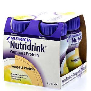 Nutridrink Compact Pro. Vanil.