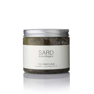 SARD bodyscrub bergamotte/euca