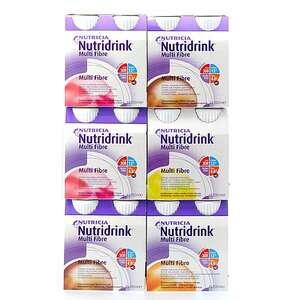 Nutridrink Multi Fibre Mix