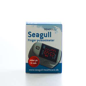 Seagull Fingertip Pulsoximeter