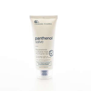 Faaborg Panthenol Salve i tube