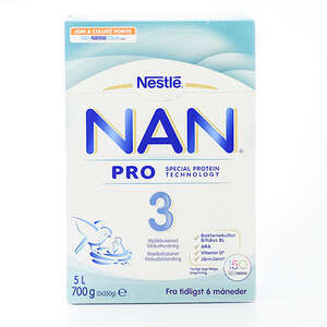 Nan Pro 3