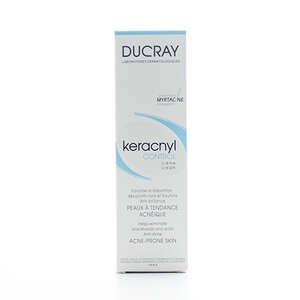 Ducray Keracnyl Control Cream