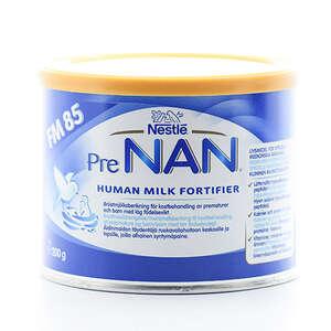 Pre NAN FM85 Milk Fortifier