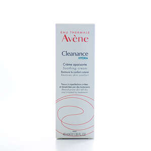 Avene Cleanance Hydra Cream