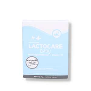 Lactocare Baby