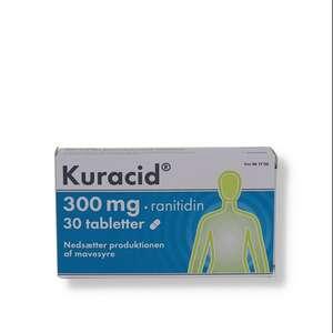 Kuracid 300 mg