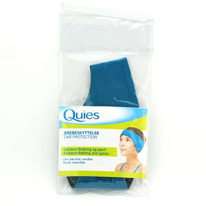 Quies Earband Neopren pandeb S