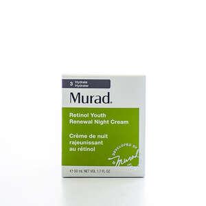 Murad Resurgence Retinol Night