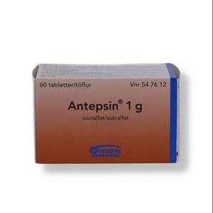 Antepsin 1 g