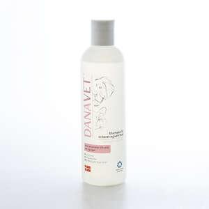 Danavet Shampoo Sensitiv