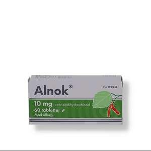 Alnok 10 mg