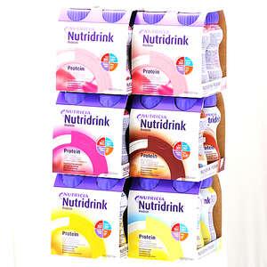 Nutridrink Protein Mix