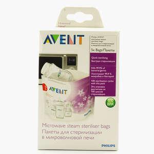 Avent Sterilisatorpose