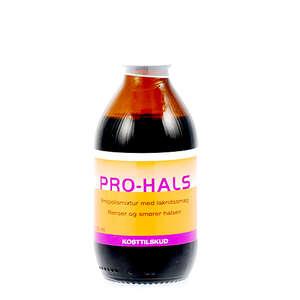Pro-Hals