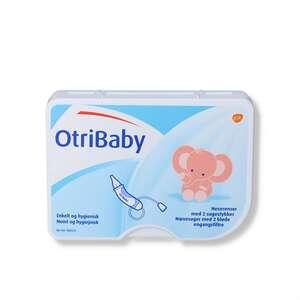 Otri-baby aspirator næsesuger