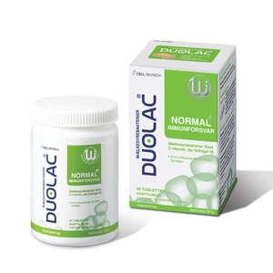 Duolac Normal+ Immunforsvar