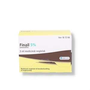 Finail 5 %
