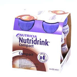 Nutridrink Compact Chokolade