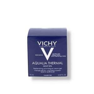 Vichy Aqualia thermal night sp