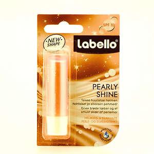 Labello pearl & shine stift