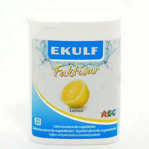 EKULF Fuktisar Lemon