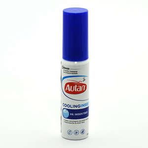 Autan akut cool spray